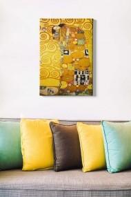 Tablou decorativ din panza Bract 529TCR1373 multicolor