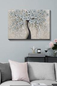 Tablou decorativ din panza Bract 529TCR1452 multicolor