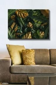 Tablou decorativ din panza Bract 529TCR1461 multicolor
