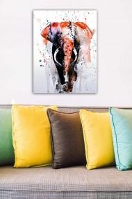 Tablou decorativ din panza Bract 529TCR1610 multicolor
