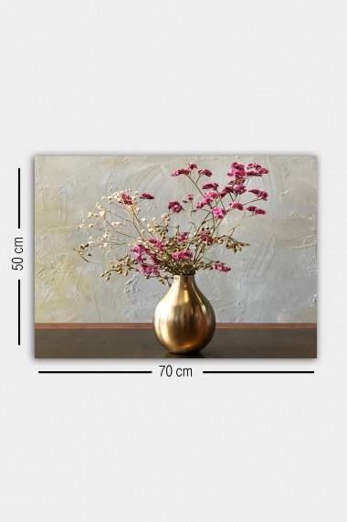 Tablou decorativ din panza Bract 529TCR1620 multicolor