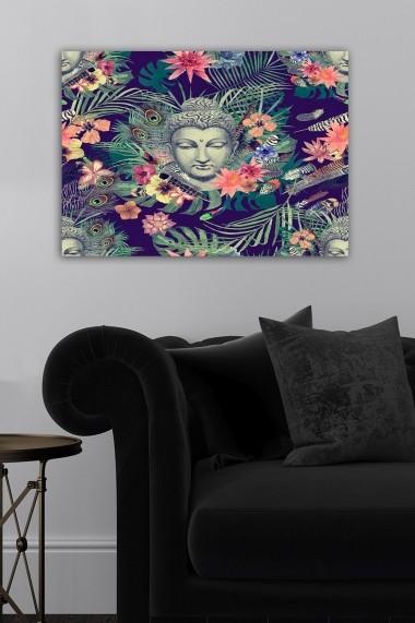Tablou decorativ din panza Bract 529TCR1623 multicolor