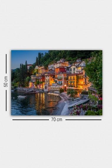 Tablou decorativ din panza Bract 529TCR1660 multicolor