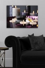 Tablou decorativ din panza Bract 529TCR1702 multicolor