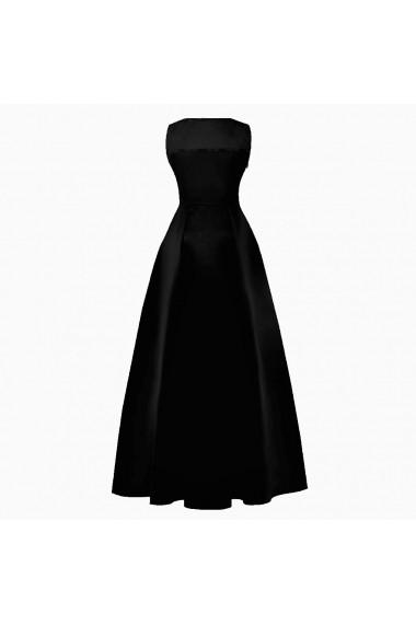 Rochie de seara Mixinni 8153 negru - els