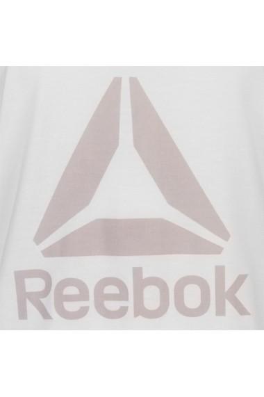 Maiou Reebok 34159401 Alb