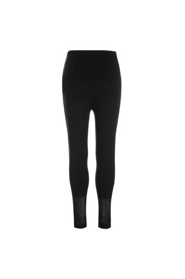 Pantaloni sport Golddigga 67804203 Negru