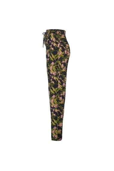Pantaloni largi Golddigga 67800416 Verde