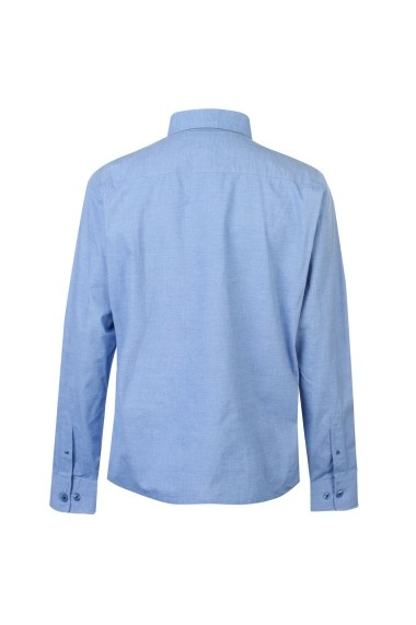 Camasa Kangol 55821118 Albastru
