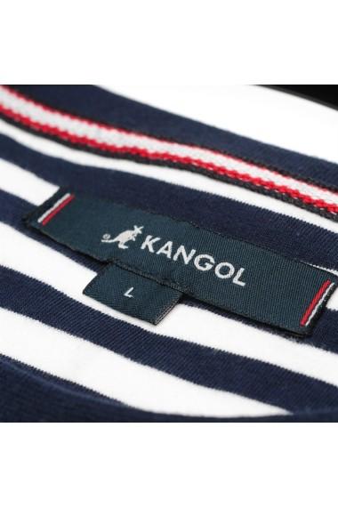 Tricou Kangol 59860622 Bleumarin - els