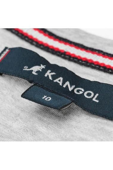 Tricou Kangol 65814302 Gri
