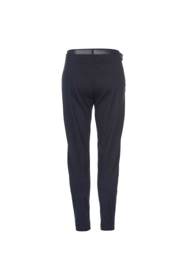 Pantaloni drepti Kangol 67402722 Bleumarin