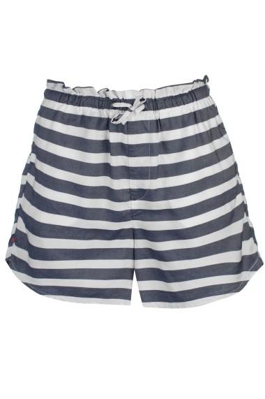 Pantaloni scurti Kangol 57402937 Albastru