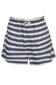 Pantaloni scurti Kangol 57402937 Albastru - els