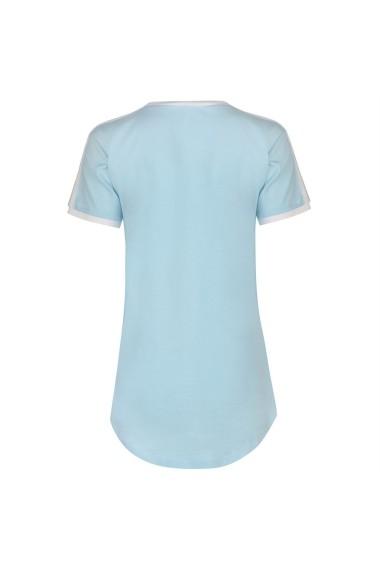 Tricou Lonsdale 65972518 Albastru