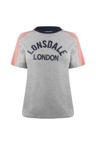 Tricou Lonsdale 65916125 Gri