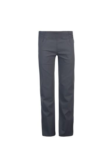 Pantaloni drepti Karrimor 44507769 Gri