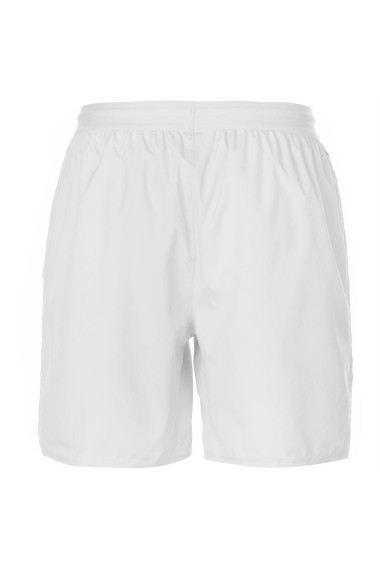 Pantaloni scurti New Balance 37235102 Gri