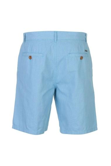 Pantaloni scurti Pierre Cardin 47005371 Turcoaz