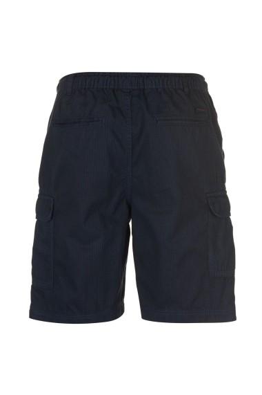 Pantaloni scurti Pierre Cardin 47005822 Bleumarin