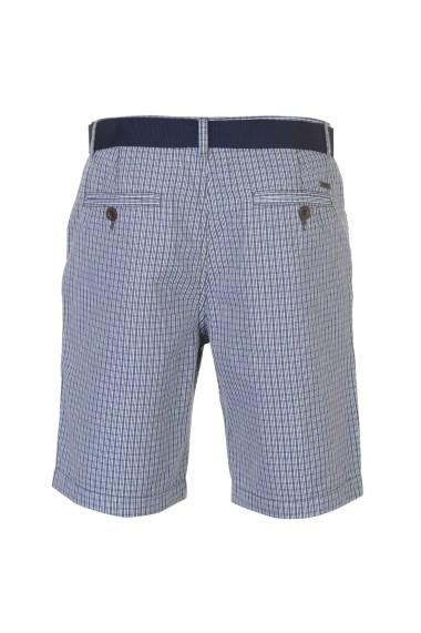 Pantaloni scurti Pierre Cardin 47005270 Gri