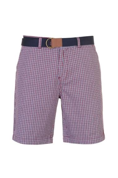Pantaloni scurti Pierre Cardin 47005271 Rosu