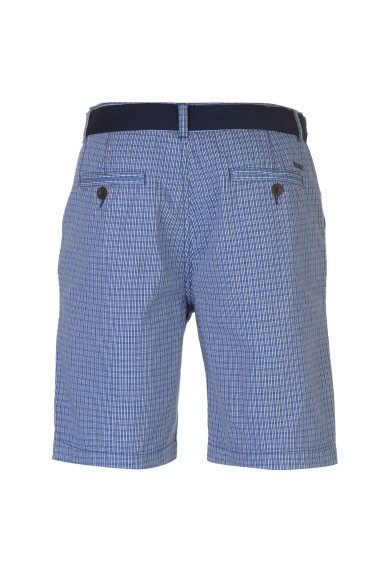 Pantaloni scurti Pierre Cardin 47005272 Albastru