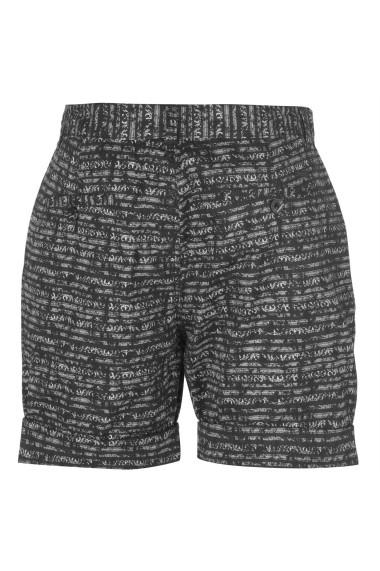 Pantaloni scurti Pierre Cardin 47003902 Gri