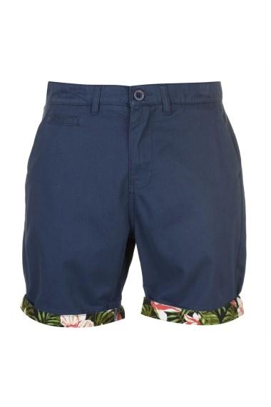 Pantaloni scurti Pierre Cardin 47005122 Bleumarin
