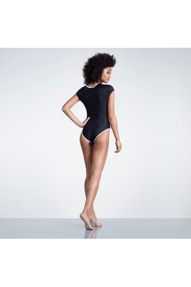 Costum de baie intreg Slazenger 35451803 Negru