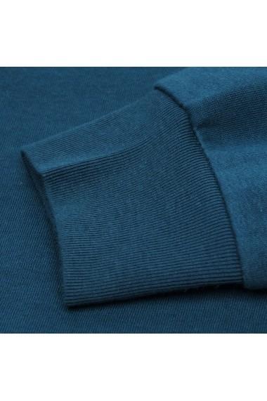 Bluza Slazenger 52200785 Albastru
