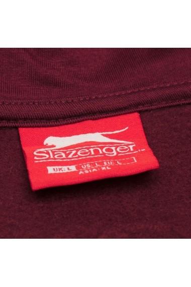 Hanorac Slazenger 53201385 Bordo