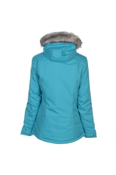 Geaca de ski Salomon 40216318 Albastru - els
