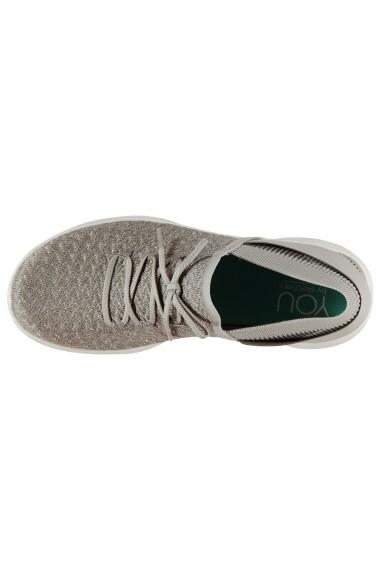 Pantofi sport Skechers 27146304 Bej