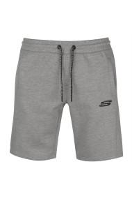 Pantaloni scurti Skechers 47207125 Gri - els