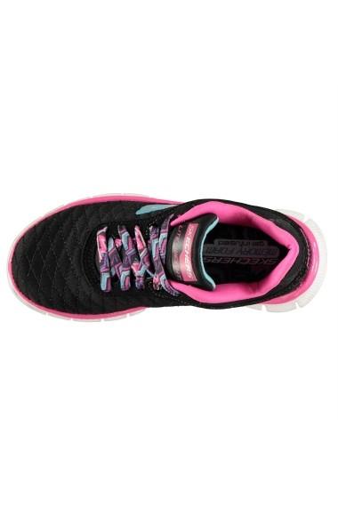 Pantofi sport Skechers 03364043 Negru