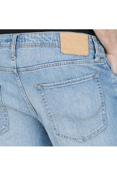 Pantaloni scurti Jack and Jones 64503170 Albastru