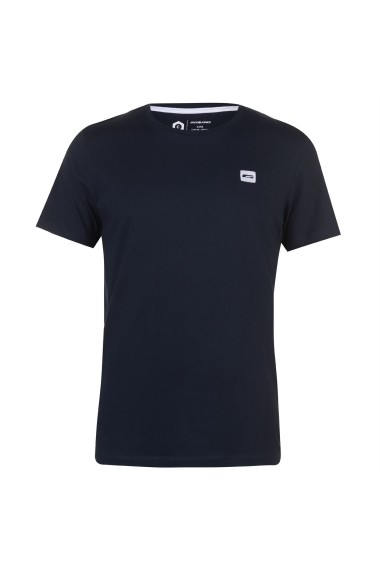 Tricou Jack and Jones 59869122 Albastru - els