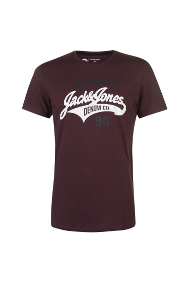 Tricou Jack and Jones 59869709 Maro