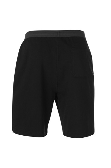 Pantaloni scurti Sergio Tacchini 47007903 Negru