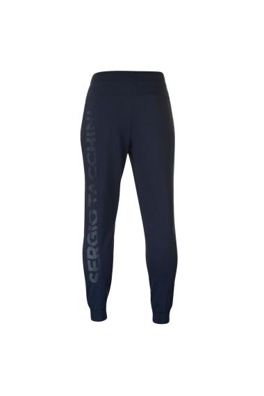Pantaloni Sergio Tacchini 48003322 Bleumarin