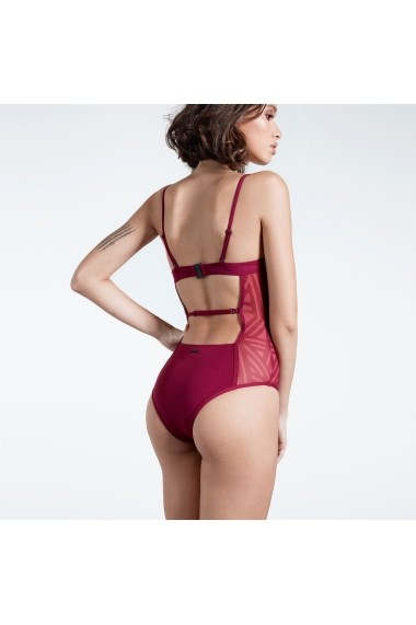 Costum de baie intreg Firetrap 35446709 Bordo - els