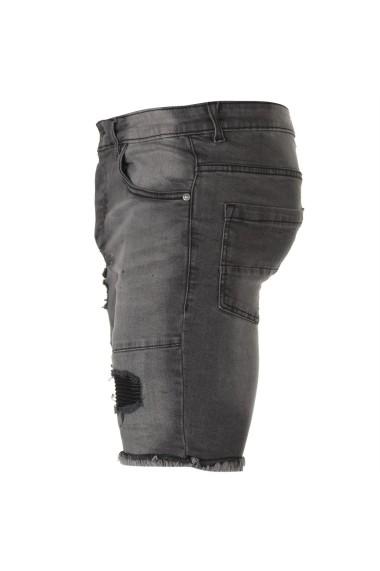 Pantaloni scurti Firetrap 64509626 Gri - els