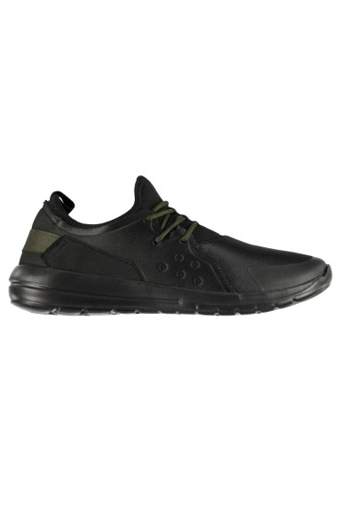 Pantofi sport Fabric 11039716 Kaki