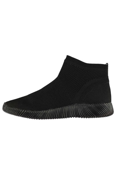 Pantofi sport Fabric 27573303 Negru