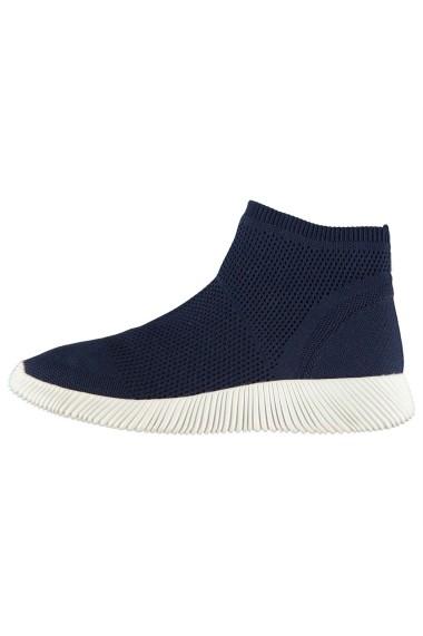 Pantofi sport Fabric 27573322 Bleumarin
