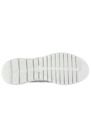 Pantofi sport Fabric 23410040 Negru