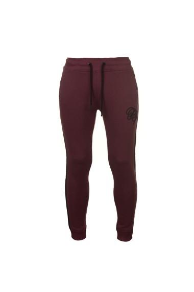 Pantaloni sport Fabric 48802909 Bordo