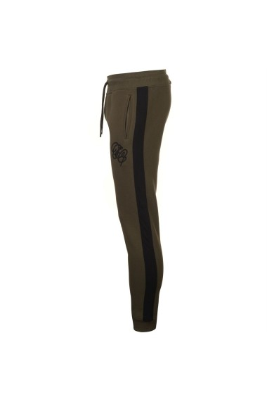 Pantaloni sport Fabric 48802990 Kaki
