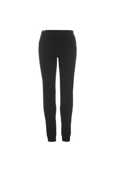 Pantaloni sport Fabric 57813803 Negru